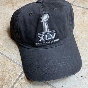 Reebok Super Bowl 45 Hat
